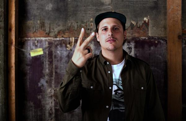 Musik Label Calygram - Artist - Doppia Erre - Hip Hop - Rap
