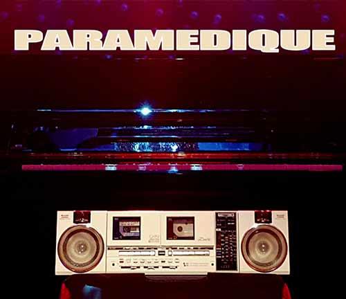 Paramedique