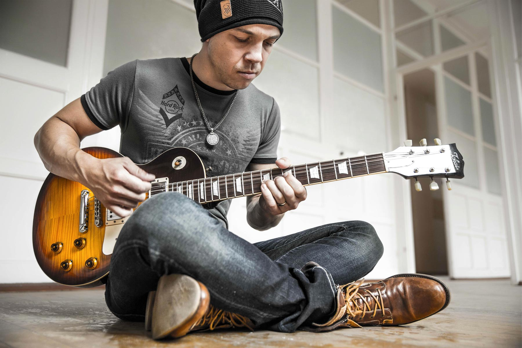 Music Label Calygram - Artist - Wiesner - Rock Music