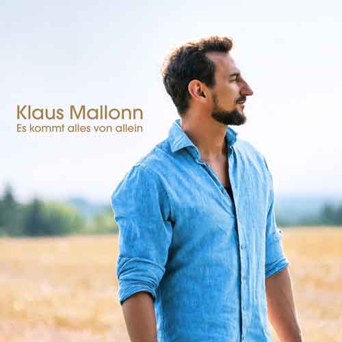 Musik Label Calygram - Artist - Klaus - Mallon - Pop