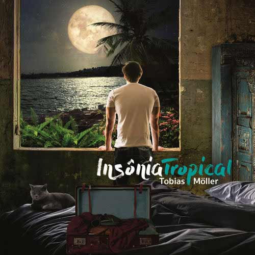 Tobias Moeller - Insonia Tropical - Album - CD - 2018